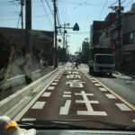 埼玉県某市の新居に引っ越した