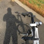 サイクリングにハマった