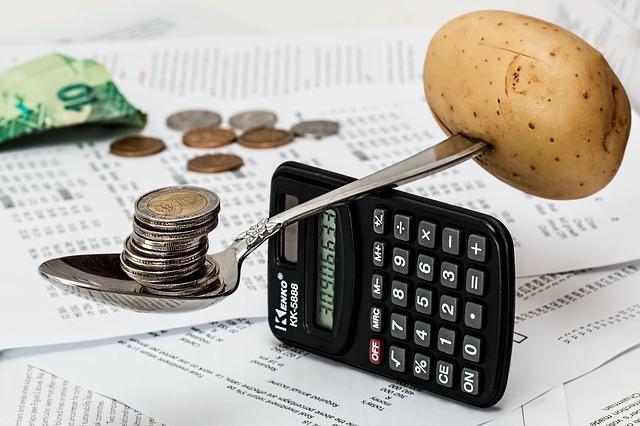 2017年4月の収入と貯蓄